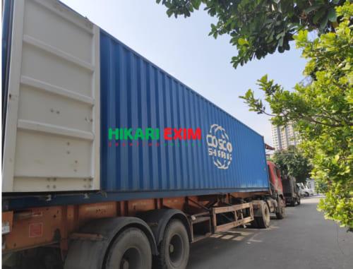 HIKARI EXIM EXPORTS FOODS TO JAPAN