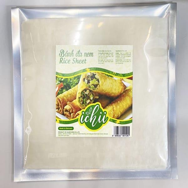 Bánh đa nem - Rice Sheet Ichii