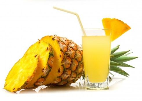 dứa - thơm - pineapple