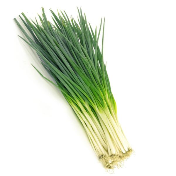 hành lá - spring onions