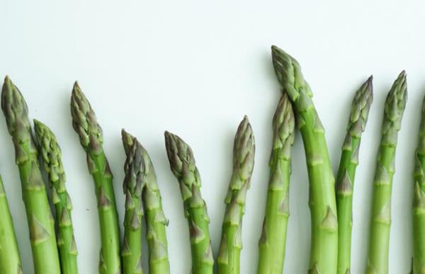 asparagus- vegetable