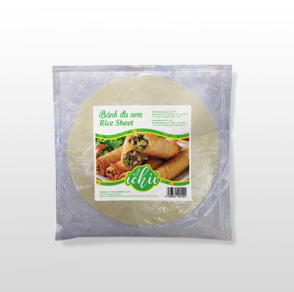 Bánh đa nem Ichii
