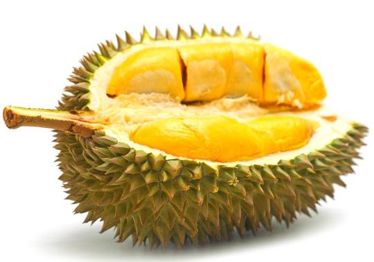 Sầu riêng - durian