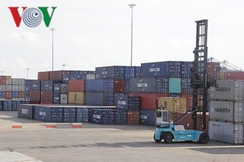 Tình hình xuất nhập khẩu Việt Nam Trung Quốc2019