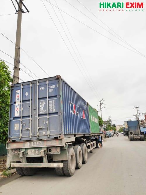 Hikari EXIM xuất khẩu thực phẩm đi Nhật Bản giữa tâm dịch 4/2020
