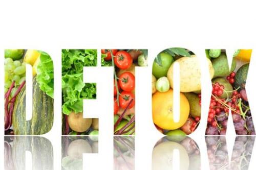Detox là gì? Bí quyết da đẹp dáng xinh lung linh mỗi ngày